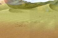 FFIViOS Desert Battle Background