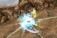 FFIX Minus Strike
