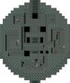 FFMQ Pazuzu's Tower F5 - Inside