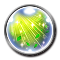 FFRK Attention to Life Icon