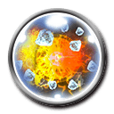FFRK Charged Shot Ability Icon
