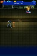 FFRK Machine Gun
