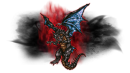 FFRK Otherworld Bahamut FFVI