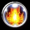 FFRK Spirit Beat Icon