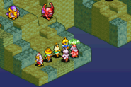 FFTA Dragon Force