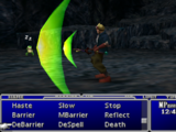 DeBarrier (Final Fantasy VII)