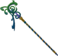 FFX Weapon - Staff 5