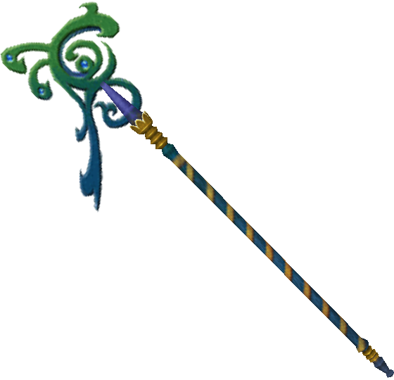Abraxas (weapon)