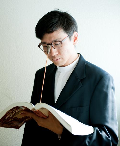 Kengo Tokusashi