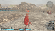 Killsight Status from FF Type-0