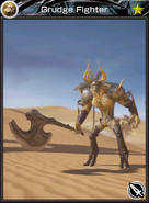 Mobius - Grudge Fighter (Earth) R1 Ability Card