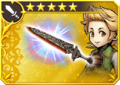 DFFOO Feather Saber (FFCC)