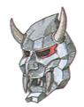 Demon Shield FFIII