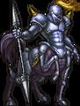 FF4PSP Centaur Knight