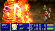 FF4PSP TAY Band Inferno