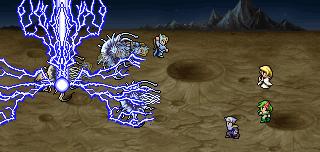 Final Fantasy (ability)
