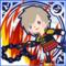 FFAB Elementalash (Fire) - Seven Legend SSR