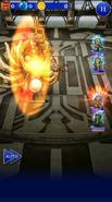 FFRK Exploding Fist