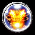 FFRK Fire BOM Icon