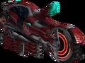 FFXIII enemy Milvus Velocycle