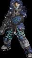 FFXIII enemy Sanctum Celebrant