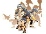 Selkie (Crystal Chronicles)