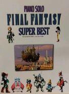 Final Fantasy Super Best IX