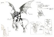 Gargoyle-ffvii-artwork