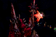 Hades uses Reflect from FFIX Remastered