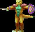 King Lizard