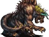 Ultima Weapon (Final Fantasy II)