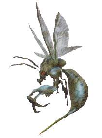 Assassin Bee (Final Fantasy X-2)