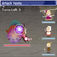 Attack Reels Brigade