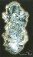 Dahj crystal