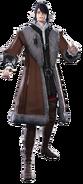 Emmanellain de Fortemps from Final Fantasy XIV
