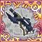 FFAB Gatling Gun FFXIII UR