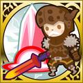 FFAB Sanguine Sword - Goffard Legend SR