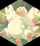FFD2 Morrow Fat Chocobo Alt1