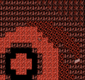 FFI Lava Damage Floor NES