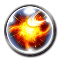 FFRK Hurt FFX Icon