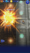 FFRK Quick Shot Type-0