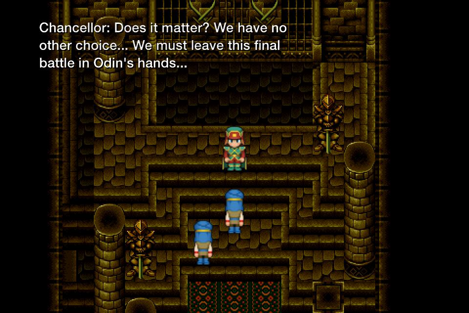 Final Fantasy VI/CylindrusAltum/Part XXX