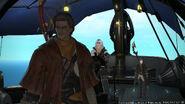 FFXIV Werlyt Gaius