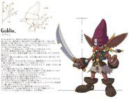 Goblin Full FFIX Art