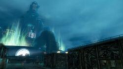 Midgar (Final Fantasy VII) dissidia arcade 2.jpg