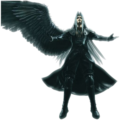 Sephiroth Advent Children Complete.png