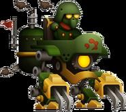 TFFCC Magitek Armor