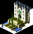 Belouve Residence Entrance