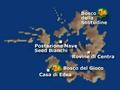 Continente di Centra