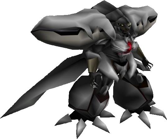 Final Fantasy VII/BlueHighwind/Part 28